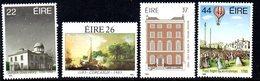 Ireland 1985 Anniversaries Set Of 4, MNH, SG 605/8 - 1949-... République D'Irlande