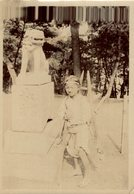 NINA KID ENFANTS  COREA KOREA COREE EAST ASIA  15 * 11 CM Fonds Victor FORBIN 1864-1947 - Fotos