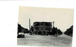 Mouscron Rue De Roubaix Et Avenue Du Parc. - Mouscron - Moeskroen