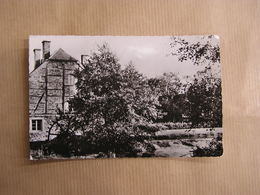 RESTEIGNE Le Vieux Moulin Province Luxembourg Carte Postale Postkaart - Tellin