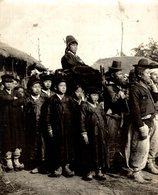 KOREAN WEDDING MARIAGE COREES COREA KOREA COREE EAST ASIA  20 * 15 CM Fonds Victor FORBIN 1864-1947 - Non Classés