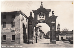 354 - Borgo San Martino - Otros