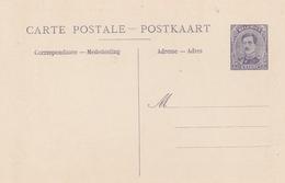 Belgique Entier Postal Illustré Thème Bateau - Stamped Stationery