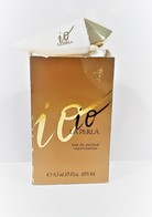 Miniatures De Parfum IO DE LA PERLA    EDP SPRAY    6.5 Ml   PRESQUE VIDE  +  Boite - Miniatures Femmes (avec Boite)