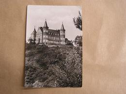 CIERGNON Le Château Royal Province De Namur Commune De Houyet Belgique Carte Postale - Houyet