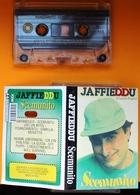 MC MUSICASSETTA JAFFIEDDU (CLAUDIO PUGLISI) SCEMUNITO - Cassette