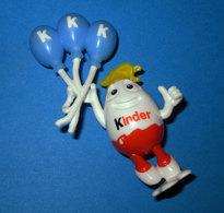 SE301 KINDER - Mountables