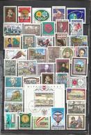 G169S-LOTE SELLOS AUSTRIA SIN TASAR,ANTIGUOS,MODERNO,SIN TASAR,IMAGEN REAL,BONITOS.ALTO VALOR EN CONJUNTO, - Colecciones