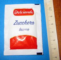 DOLCIANDO ZUCCHERO BIANCO - Zucchero (bustine)