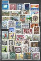 G169W-LOTE SELLOS AUSTRIA SIN TASAR,ANTIGUOS,MODERNO,SIN TASAR,IMAGEN REAL,BONITOS.ALTO VALOR EN CONJUNTO, - Colecciones