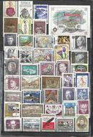 G169Y-LOTE SELLOS AUSTRIA SIN TASAR,ANTIGUOS,MODERNO,SIN TASAR,IMAGEN REAL,BONITOS.ALTO VALOR EN CONJUNTO, - Colecciones