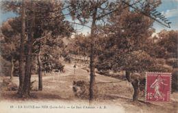 La Baule Sur Mer (44) - Le Bois D'Amour - La Baule-Escoublac