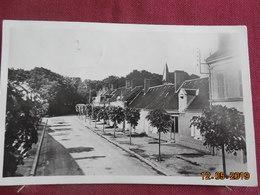 CPSM - Bouges - La Route De Vatan - France