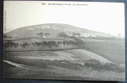 CPA 29 MENEZ HOM - RARE - Les Montagnes Noires - Villard 345 Précurseur-  Réf. I 32 - Plomodiern