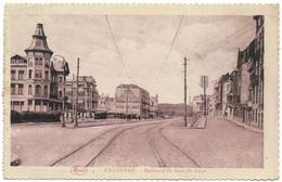 Wenduyne Boulevard De Smet De Nayer - 1931 - Marco Cuiverie Antiquities - Wenduine - De Haan