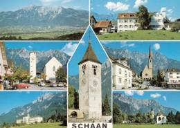 Schaan - Liechtenstein