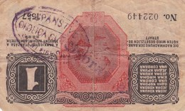 Baknote Stamp - Yugoslavia