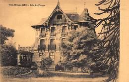 VILLERS-sur-MER : Villa La Framée - Tres Bon Etat - Villers Sur Mer