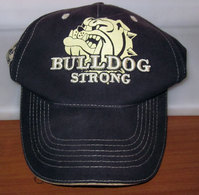 CAPPELLINO BULLDOG STRONG - Caps