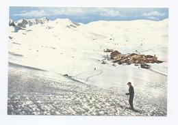 ANDORRE ANDORRA-- PAS DE LA CASA REMONTE PENTE  .-RECTO / VERSO-- B58 - Andorra