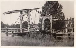 Ouderkerk A/d Amstel - Dubbele Ophaalbrug - Amstelveen