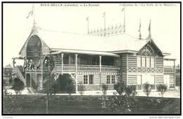 (14) -  RIVA-BELLA - - LE KURSAAL -   Bb-494 - Riva Bella