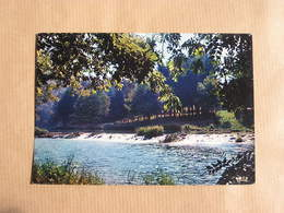 HERBEUMONT SUR SEMOIS  Vanne De Conques  Province Luxembourg  Belgique Carte Postale - Herbeumont