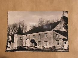 WELLIN La Marlière Province Luxembourg  Belgique Carte Postale - Wellin