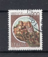 ITALIE Yt. 1445° Gestempeld 1980 - 1971-80: Oblitérés