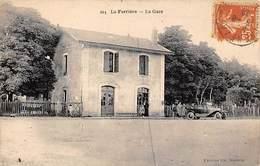 79. N°56470.la Ferrière.la Gare - France
