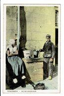 CPA - Carte Postale-Pays Bas- Zeeland Walcheren-Bij De Regenbak VM3119 - Autres