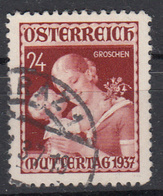 OOSTENRIJK - Michel - 1937 - Nr 638 - Gest/Obl/Us - 1918-1945 1ère République