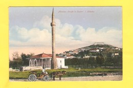 Postcard - Albania, Shkadra     ( 27455 ) - Albania