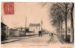 VAUJOURS LE VERT GALANT ANIMEE - France
