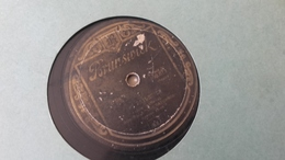 78T Chanson Argentine - Rondalla Los Baturros - 78 Rpm - Schellackplatten