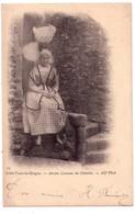 4464 - Saint-Vaast La Hougue ( 50 ) - Ancien Costume Du Cotentin - N.D. Phot. - N°19- - Saint Vaast La Hougue