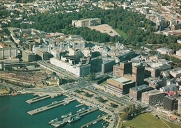 Oslo 1981 - Norvège