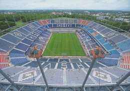 HAMBOURG VOLKSPARKSTADION AOL-ARENA HSV STADE STADIUM ESTADIO STADION STADIO - Football