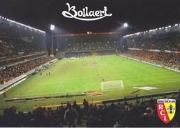 LENS FELIX-BOLLAERT STADE STADIUM ESTADIO STADION STADIO - Football