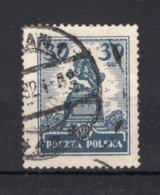 POLEN Yt. 318° Gestempeld 1925-1926 - 1919-1939 Republic