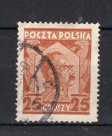 POLEN Yt. 339° Gestempeld 1928 - 1919-1939 Republic