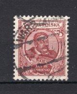 POLEN Yt. 350° Gestempeld 1930 - 1919-1939 Republic