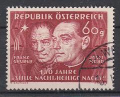 OOSTENRIJK - Michel - 1948- Nr 928 - Gest/Obl/Us - 1945-.... 2nd Republic
