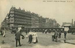 PARIS  8 Eme Arrondissement  Pont De L'Europe - Arrondissement: 08