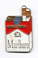 MARLBORO Cigarettes, Pin (190) - Marques