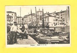Postcard - Croatia, Rovinj   ( 27488 ) - Croatia