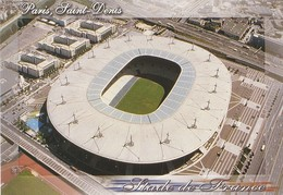 PARIS #1 SAINT-DENIS STADE DE FRANCE STADIUM ESTADIO STADION STADIO - Football