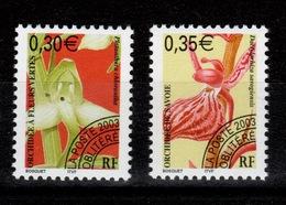 Preobliteres YV 246 & 247 N** Cote 6 Euros - Precancels