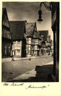 Detmold, Foto-AK, Ca. 30er Jahre - Detmold