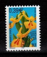 Preobliteres - YV 248 N** Orchidees Cote 3,50 Euros - 1989-....